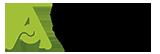 A2 İletişim Fikirleri Mobile Retina Logo
